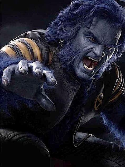 kelsey grammer x men last stand x men the last stand beast teeth costume hands