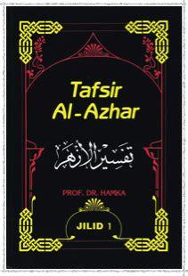 Tafsir Al Azhar Karya Buya Hamka Jilid 4 5 7 8 Gema Insani pustaka iman tafsir al azhar oleh hamka