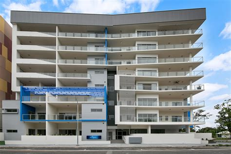 Chermside Appartments by Completed Projects Brisbane Air Solutions