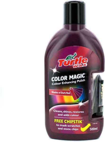 colored car wax souq car color color magic plus colored