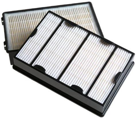 ge hepa air cleaner filter ebay