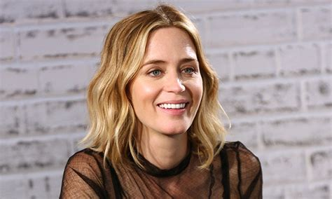 best actress emily blunt emily blunt talks babies and hollywood