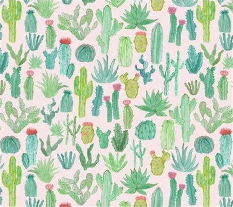 Desert succulents featured on cactus shower curtain western bedding decor