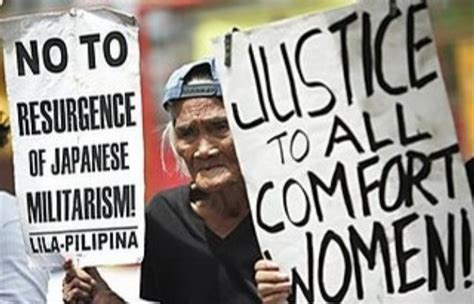 comfort women tagalog japan 171 fundamental human rights