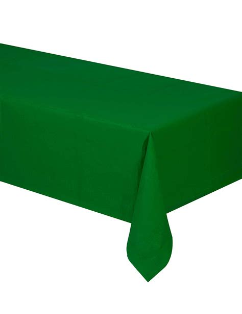 Green Table Cloth by Green Tablecloth