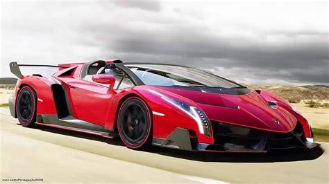 Fastest Lamborghini In The World Top Expensive Car In The World Top 10 Car In The World