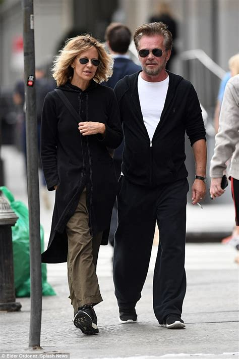 Who Is Meg Ryan Dating 2014 | meg ryan and john mellenc dating again daily mail