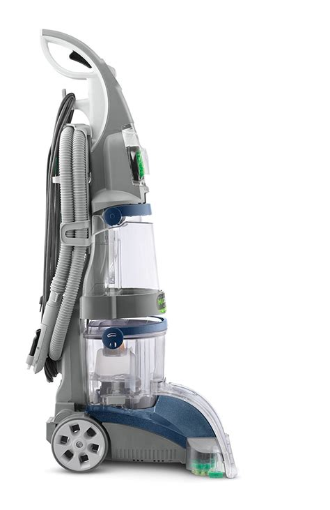 Hoover Max Extract Dual V Carpet Cleaner Machine for All