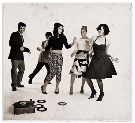 ta swing dance 191 de d 243 nde proviene el t 233 rmino guateque utilizado en los