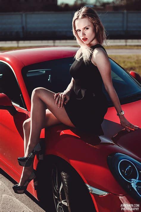 Porsche Girls by 17 Best Images About Porsche And Their Girls On Pinterest