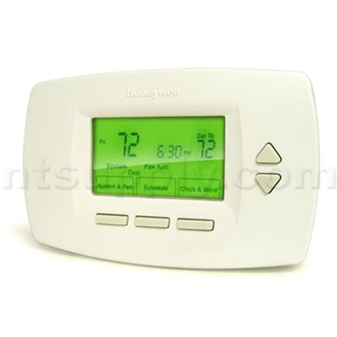 Buy Honeywell Tb7100a1000 Multipro Commercial Thermostat