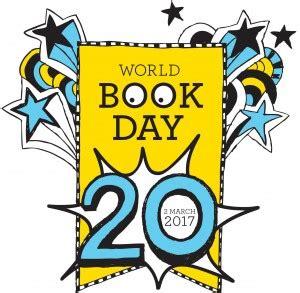 libro world menace day world book day 2017 fiesta de los libros en reino unido e irlanda blog de cniie