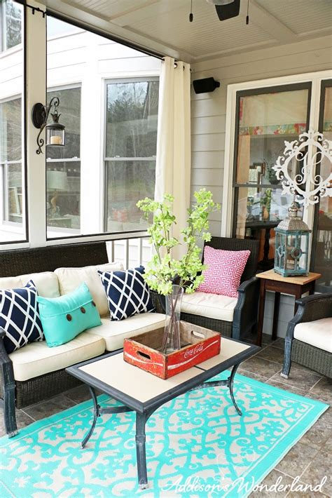Terrasse Xoxo by Back Porch Overhaul 4 0 S