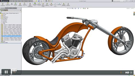 solidworks tutorial motorcycle sale product design formula