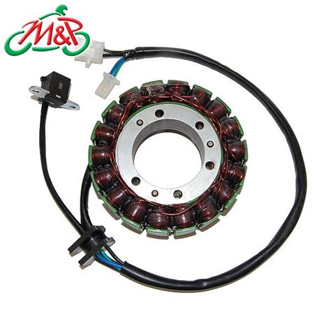 Suzuki Stator Replacement Dl1000 V Strom Dl 1000 2007 Replacement Generator Stator