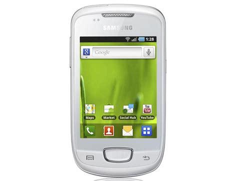 Buzzer S5570 Buzzer Samsung S5570 2 samsung galaxy mini s5570 caracter 237 sticas y especificaciones analisis opiniones phonesdata