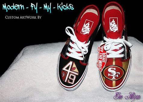 49ers sneakers the world s catalog of ideas