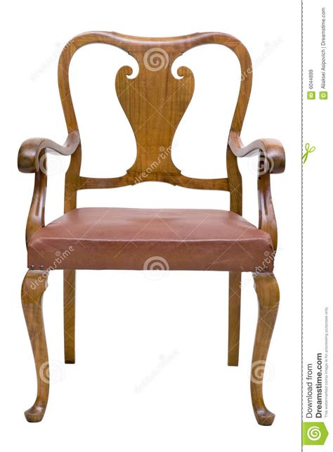 antique armchair royalty free stock images image 6044899