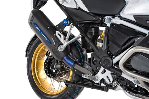 bmw rgs hp rgs hp adventure bos exhausts