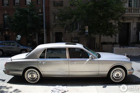 rolls royce silver seraph 19 september 2012 autogespot