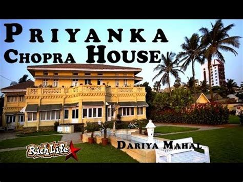 priyanka chopra house inside priyanka chopra house in india priyanka chopra home