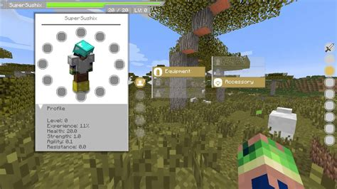 how to mod game center leaderboards minecraft mods sword art online sao gui stats more