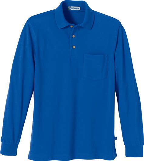 Sleeve Pocketed Shirt mens sleeve pocket polo shirt with teflon