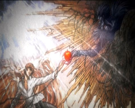 Death Note [Opening]   Death Note Image (19789289)   Fanpop