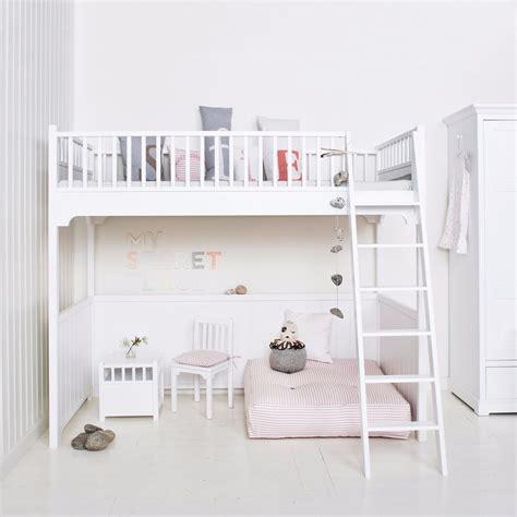 hochbett seaside oliver furniture - Oliver Furniture Hochbett