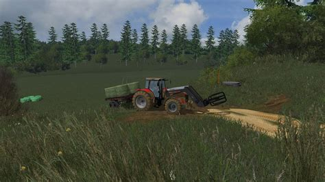 Small Ls small farm lighter v1 1 for ls 15 mod