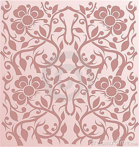 Tapeten Vorlagen Muster Tapeten Muster Vektor Stockbilder Bild 1698424