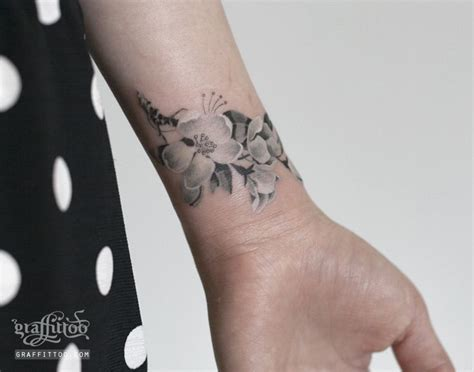 pretty wrist tattoos tattoo collections