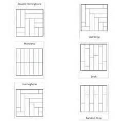 12 x 24 Porcelain Tile in Brick Lay Pattern   Tile Floors