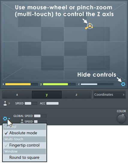 fruity x y controller tutorial fl studio 12 1 beta with xyz controller key splitter