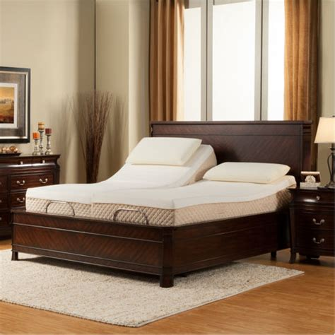 Can I Use A Sleep Number Bed With My Frame Awesome Sleep Number Bed King As The Dazzling Future Bed