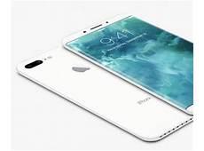 New iPhone X