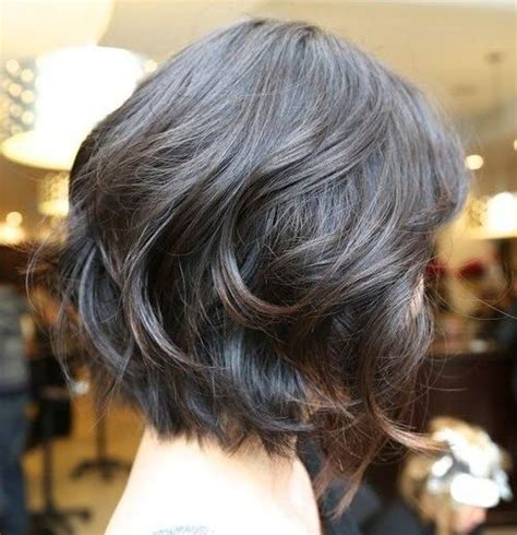 bob haircuts with volume 25 inspirational medium curly hairstyles for every day