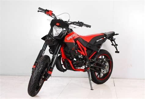 Enduro Motorrad 50ccm by Enduro 50ccm Jm Technology
