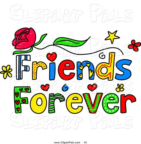 clipart per word new word friends clipart clipart suggest