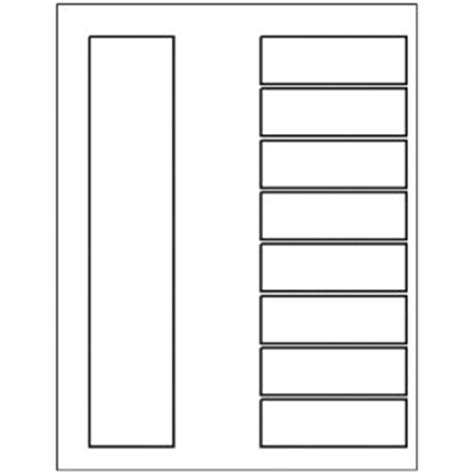 templates ready index dividers toc classic 8 tab