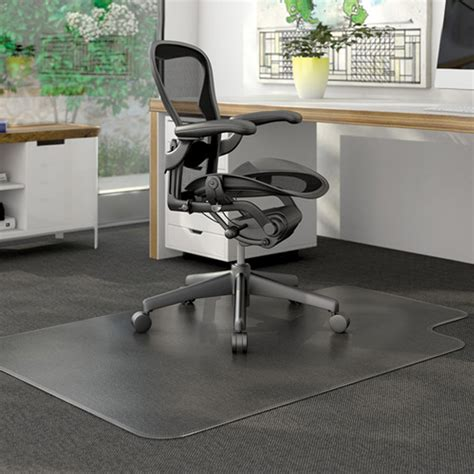 office chair mat hard wood floor protector pvc vinyl free pvc matte desk office chair floor mat protector for hard