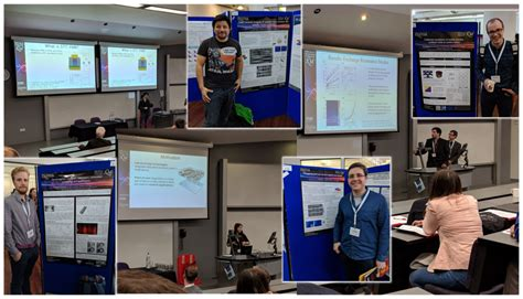 pgrs presented  research   magnetism