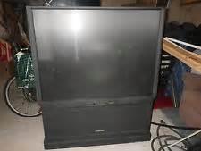 hitachi ultravision televisions ebay