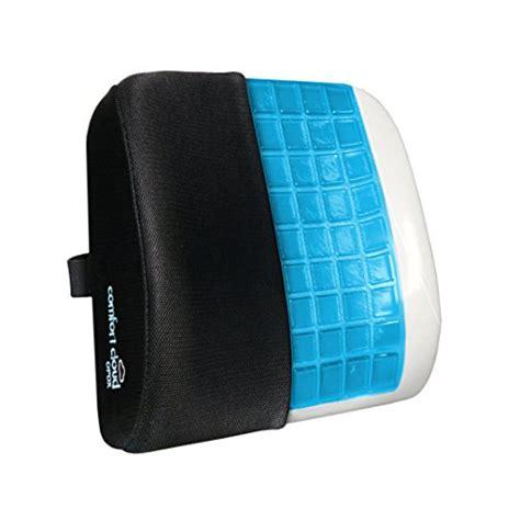 I Cushion Premium comfort cloud lumbar support pillow premium hybrid