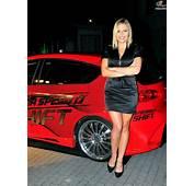 Need For Speed Shift Iga Wyrwal Prezentacja 1