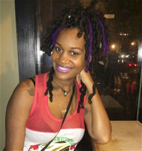 crown chronicle hair feature of indieafrikanas thick locs crown chronicle hair feature of brandichantalle