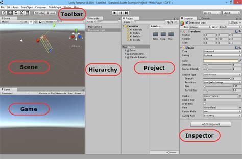 xml layout libgdx video interfaz del editor unity 3d parte 1 academia