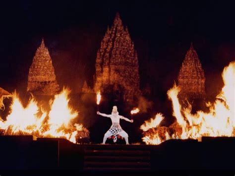 Ramayana Ballet ? Prambanan   Jogja Tour Driver   Wahyu