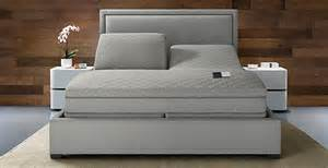 King Size Sleep Number Bed With Adjustable Base Adjustable Beds Frames Mattress Bases