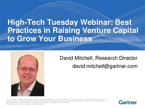 Best Venture Capital Mba Programs by Best Practices In Raising Venture Capital To Grow Your